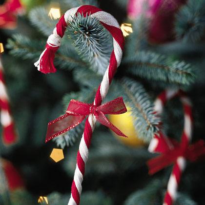 Новогодние поделки своими руками шар из ниток