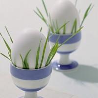 пасхальное украшение яиц